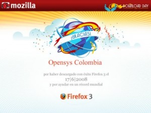 firefox colombia