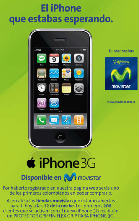 valor iphone