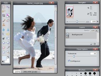 editor imagenes en linea gratis