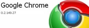 google y su nuevo navegador