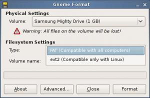 borrar_formatear_eliminar_usb_ubuntu_fat32