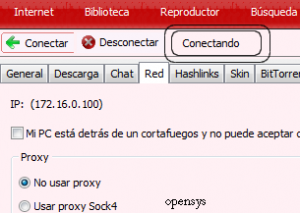ares_conectando_no_baja_nada