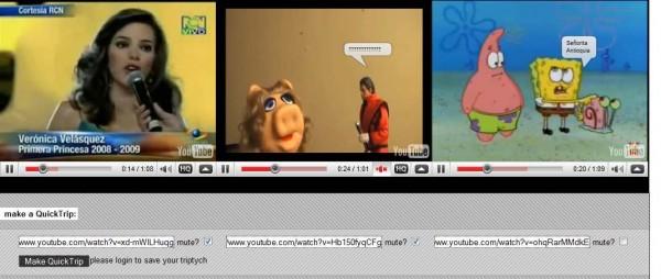 tip_ver_varios_videos_youtube_misma_pagina