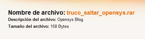 truco_evitar_esperas_y bloqueos_en_megaupload
