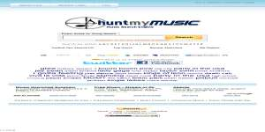 huntmymusic.com