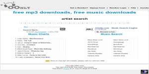 paginas para descargar musica gratis y sin virus