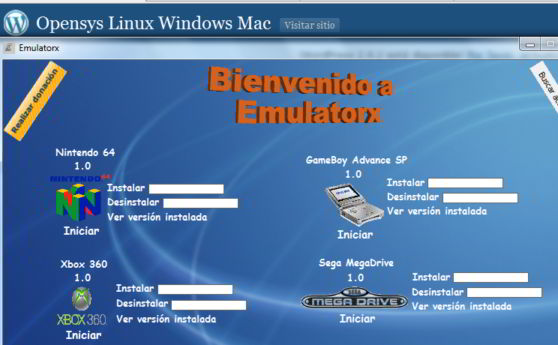 descargar emulador de playstation 2 para pc windows 7