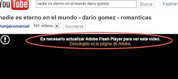 videos flash: