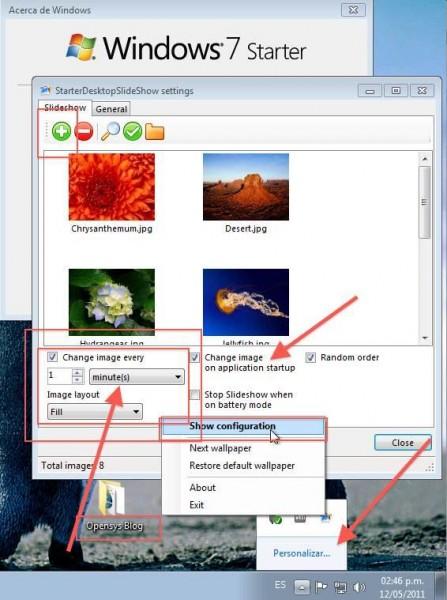 descargar programa para fondos de pantalla windows 7 starter gratis