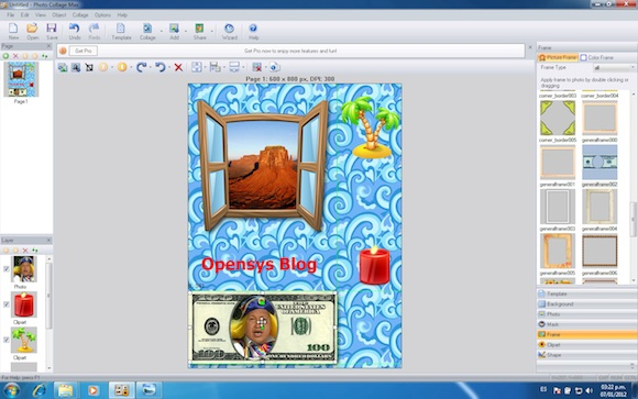 Nuevo programa para decorar fotos poner efectos a - Aplicaciones para decorar fotos gratis ...