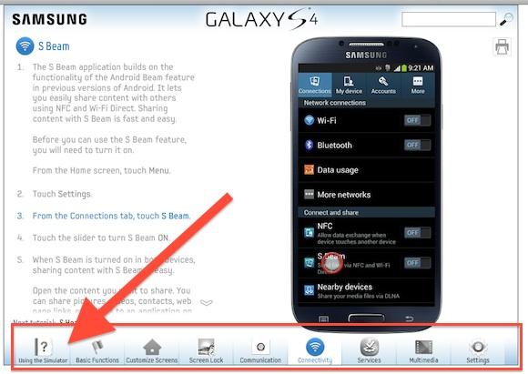simulador_s4_guia_usos_galaxy