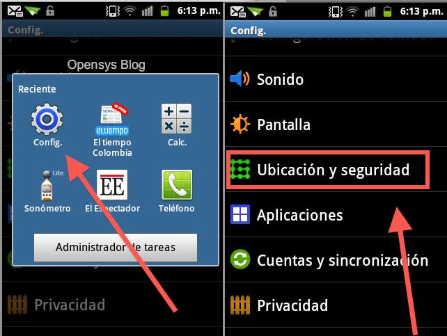 como_borrar_fotos_musica_celular_Android_robado