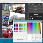 Como hacer un collage con mis fotos en Windows 8 y Mac 10.8