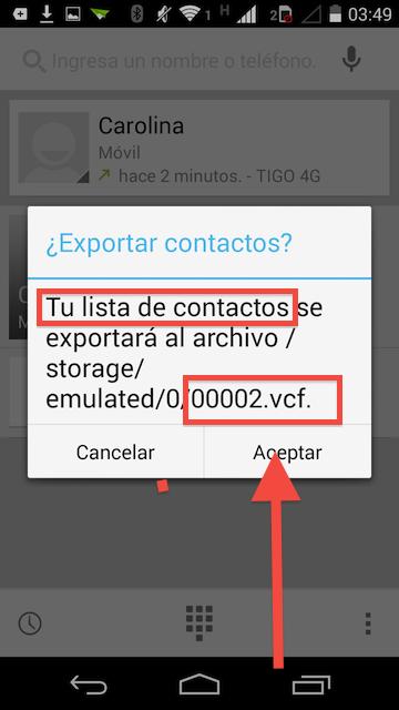 como_importar_contactos_a_android
