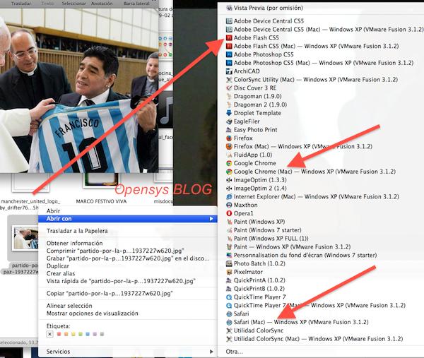 como_limpiar_borrar_archivos_duplicados_menu_Abrir_con