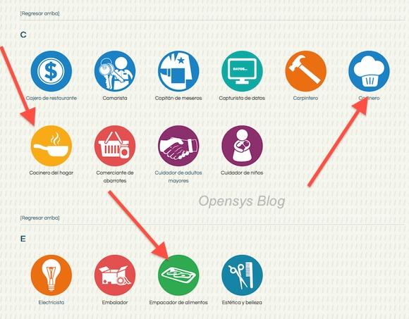 Curso manipulaci n de alimentos por internet gratis online for Curso de cocina pdf