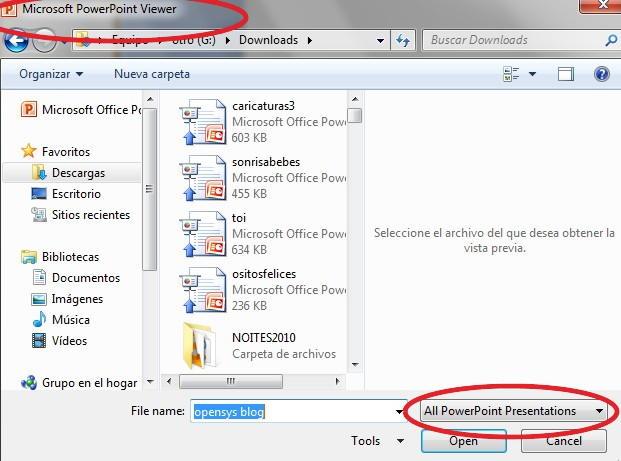 descargar office 2010 para android