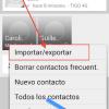 Solución al problema identificador de llamadas no funciona en Android después de actualizarlo
