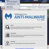Como quitar virus de mi Mac, se abre publicidad y lo siento lento